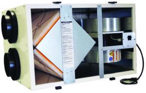 EV200 Energy Recovery Ventilator